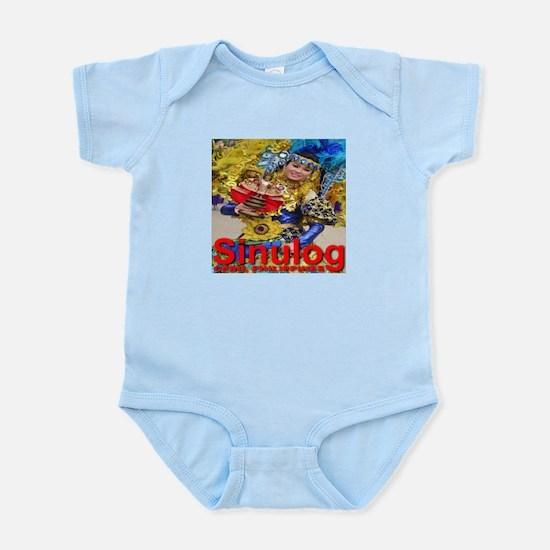 God Works In Mysterious Ways Infant Bodysuit