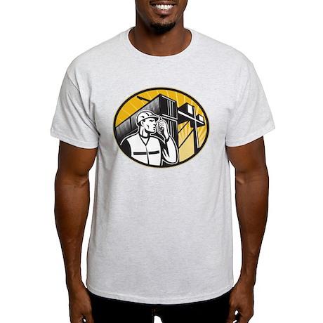 Dock Worker Light T-Shirt