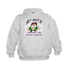 Mardi Gras Shirts For Kids Hoodie