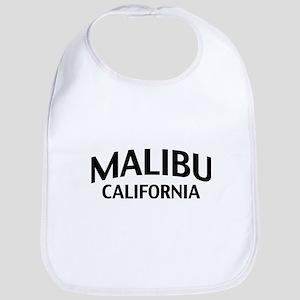 Malibu California Bib