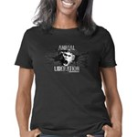 animal-liberation-01 Women's Classic T-Shirt