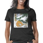 Snow Fleas (make for itchy Women's Classic T-Shirt