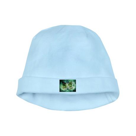 Wear it baby hat