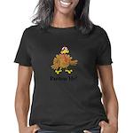 Custom Turkey Women's Classic T-Shirt
