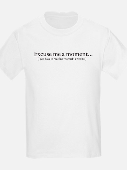 REDEFINE NORMAL T-Shirt