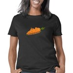 Vegan Milwaukee Carrot Women's Classic T-Shirt