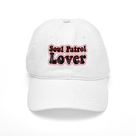 Soul Patrol Lovers Cap