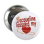 Jacqueline Lassoed My Heart 2.25