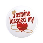 Jasmine Lassoed My Heart 3.5