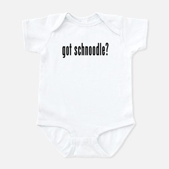 GOT SCHNOODLE Infant Bodysuit