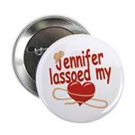 Jennifer Lassoed My Heart 2.25
