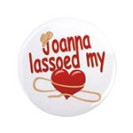 Joanna Lassoed My Heart 3.5
