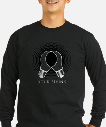 1984 - George Orwell Long Sleeve T-Shirt
