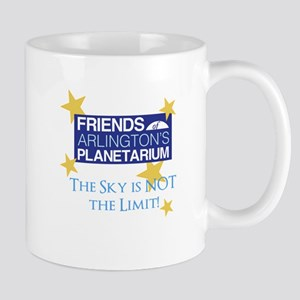 Sky is NOT the limit! Mug