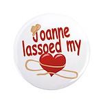 Joanne Lassoed My Heart 3.5
