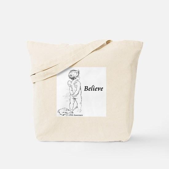 Cute Cdh Tote Bag