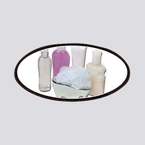 Lotion Cream Scrubber Tub Patches