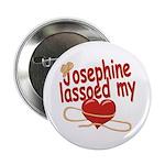 Josephine Lassoed My Heart 2.25
