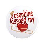 Josephine Lassoed My Heart 3.5