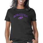 curvepurple Women's Classic T-Shirt