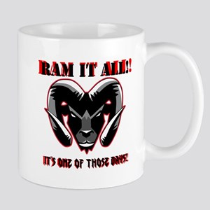 Ram it Mug