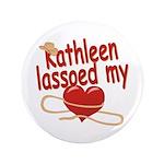 Kathleen Lassoed My Heart 3.5