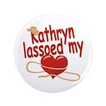 Kathryn Lassoed My Heart 3.5