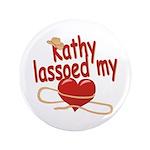 Kathy Lassoed My Heart 3.5