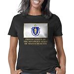 Massachusetts Women's Classic T-Shirt