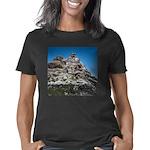 Buck Rock Fire Lookout Seq Women's Classic T-Shirt