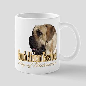 Boerboel Dog of Distinction Mug
