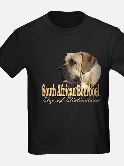 Boerboel Dog of Distinction T