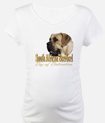 Boerboel Dog of Distinction Shirt