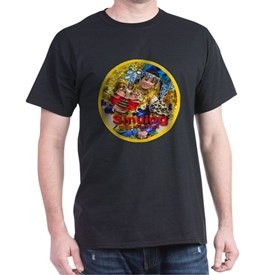 Sinulog, Cebu, Philippines T-Shirt