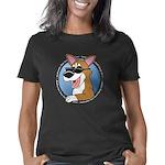 cool_corgi Women's Classic T-Shirt