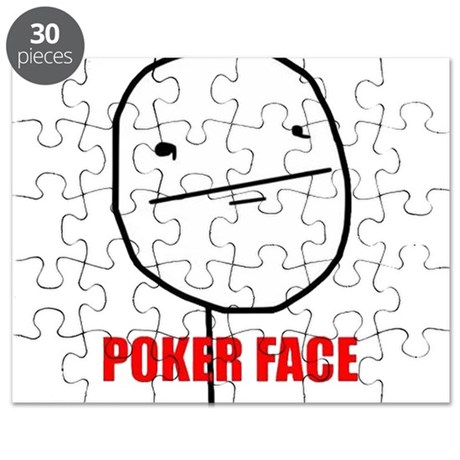 Poker Face Puzzle