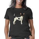 Toy Fox Terrier Women's Classic T-Shirt