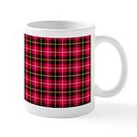Tartan - Connel Mug
