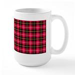 Tartan - Connel Large Mug