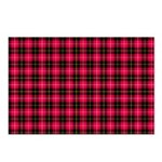 Tartan - Connel Postcards (Package of 8)