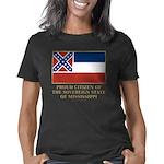 Mississippi Women's Classic T-Shirt