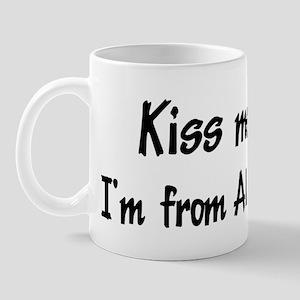 Kiss Me: Alhambra Mug