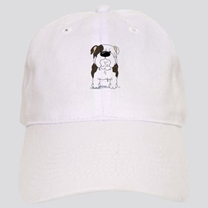 Big Nose Bulldog Cap