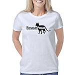Rescue proud Women's Classic T-Shirt