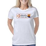 Ubuntu AZLoCo Team Women's Classic T-Shirt