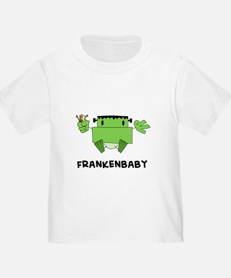 Cute Toddlers zombie t T