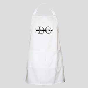 Washington thru DC BBQ Apron