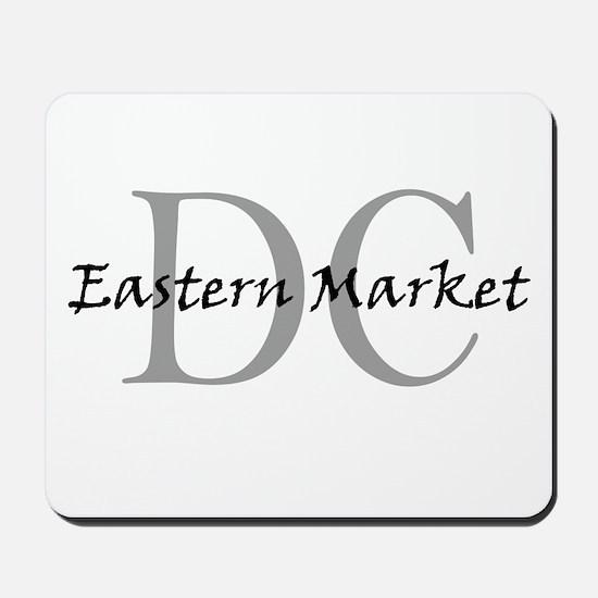 Eastern Market Mousepad