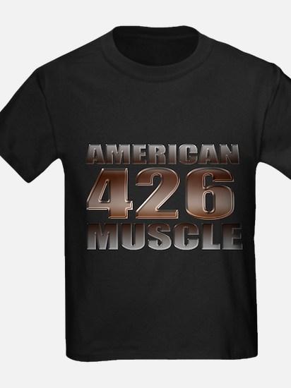 American Muscle 426 Hemi T