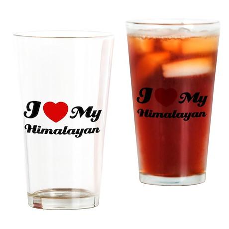 I love my Himalayan Drinking Glass